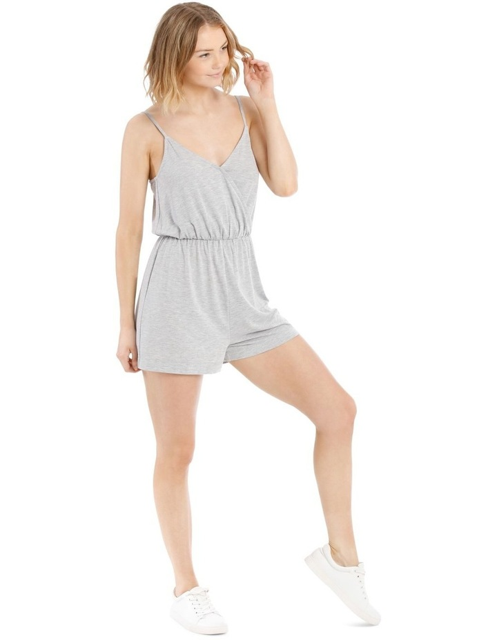 Jersey Playsuit image 2