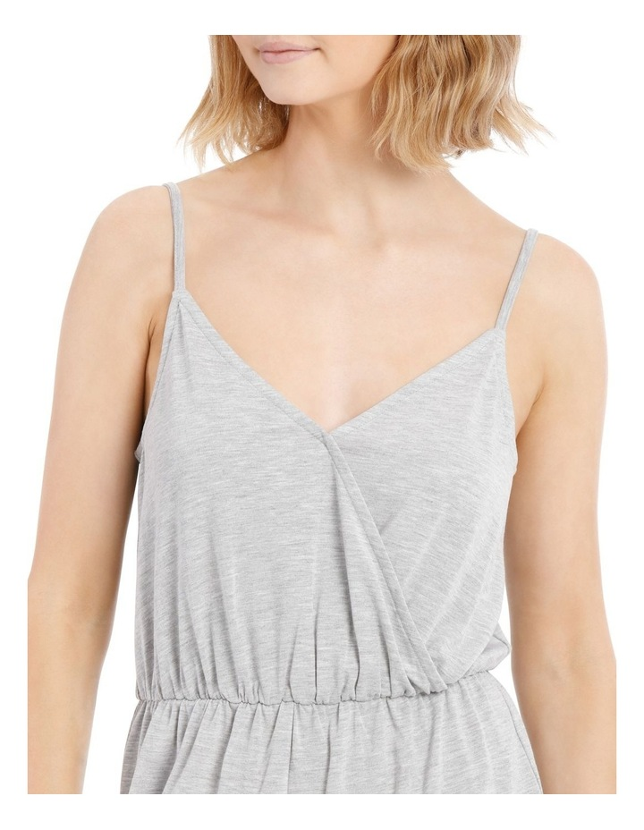 Jersey Playsuit image 4