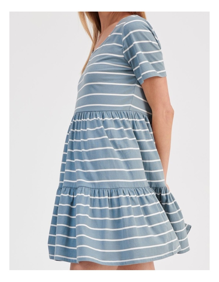 Baby Doll Tiered Dress image 6