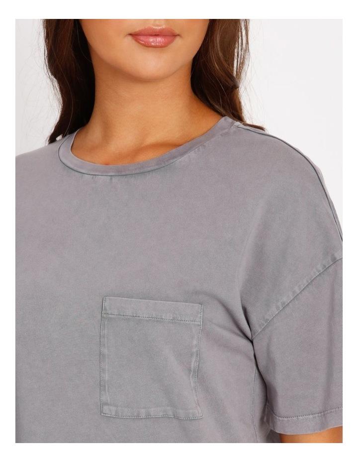 T-Shirt Dress image 5