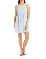 Halter Neck Sun Dress
