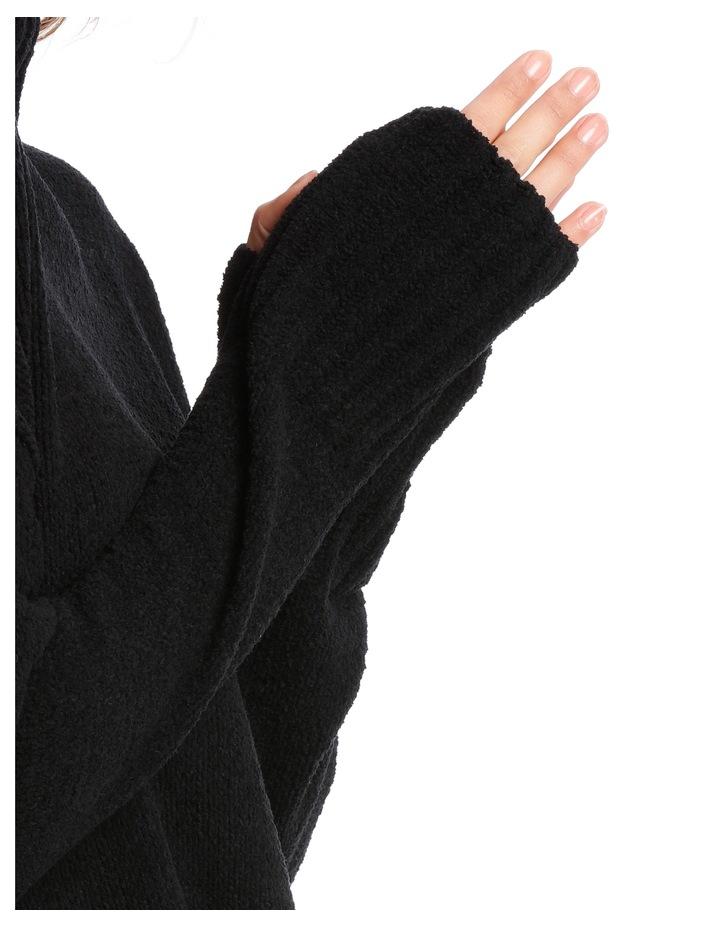 Roll Neck Split Side Knit image 4