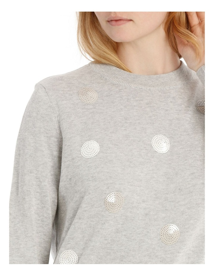 Sequin Knit image 4