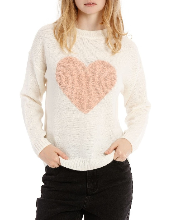 Motif Placement Jumper image 1
