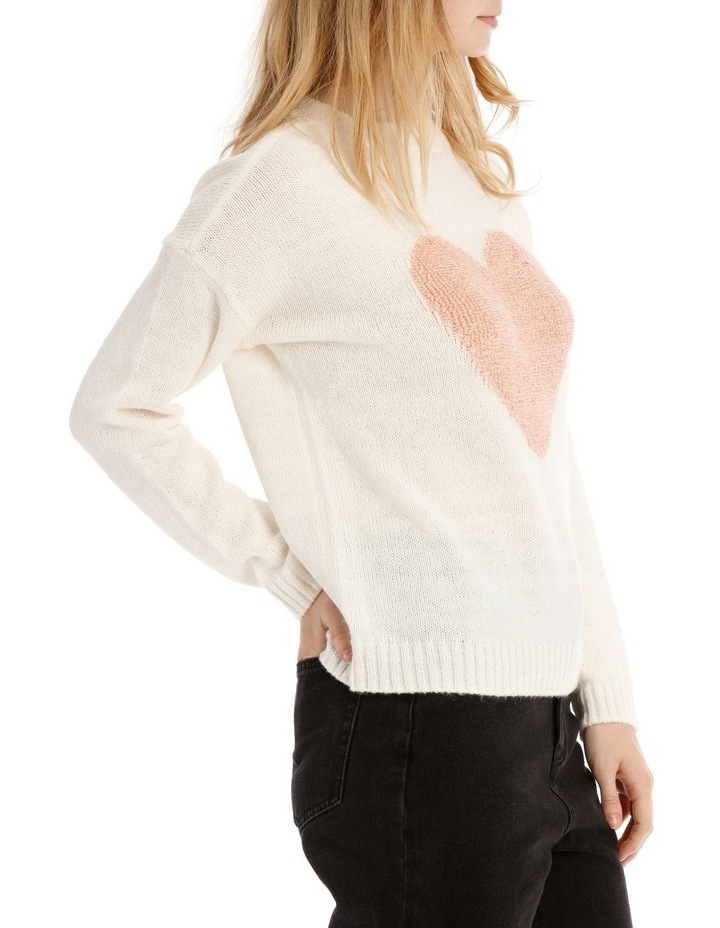 Motif Placement Jumper image 2