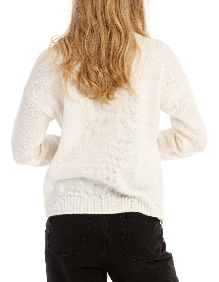 Motif Placement Jumper image 3