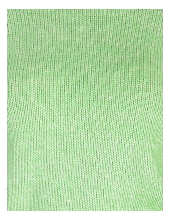 Apple Green Bright Jumper image 5