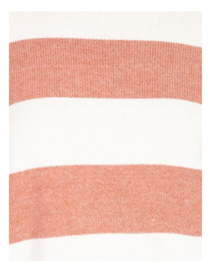 Retro Stripe Knit image 5