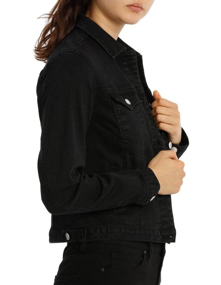 Denim Jacket image 2