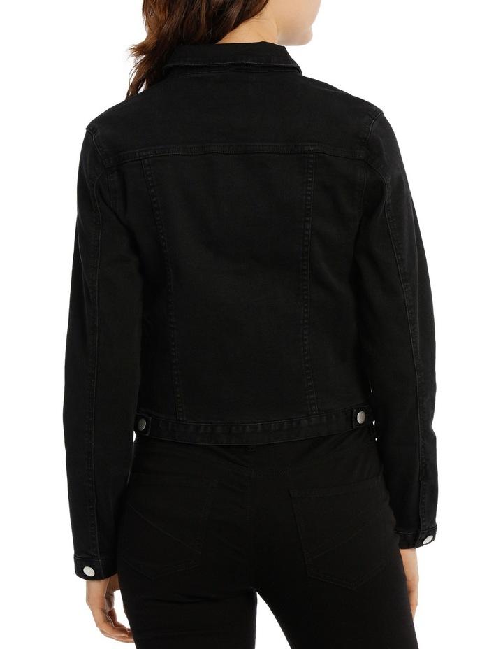 Denim Jacket image 3