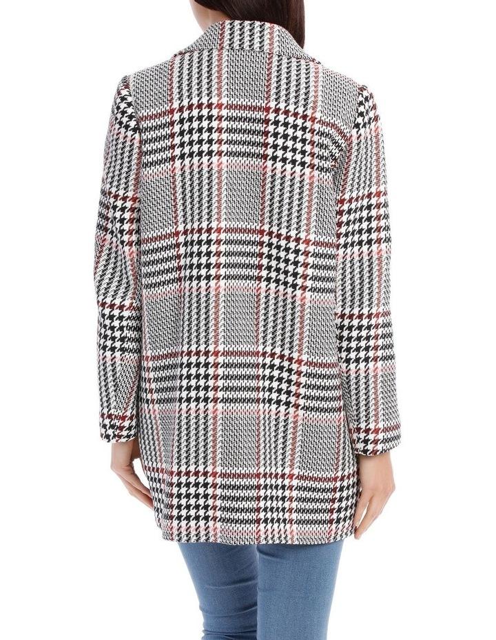 ac931520f47d Miss Shop | Plaid Coat | MYER