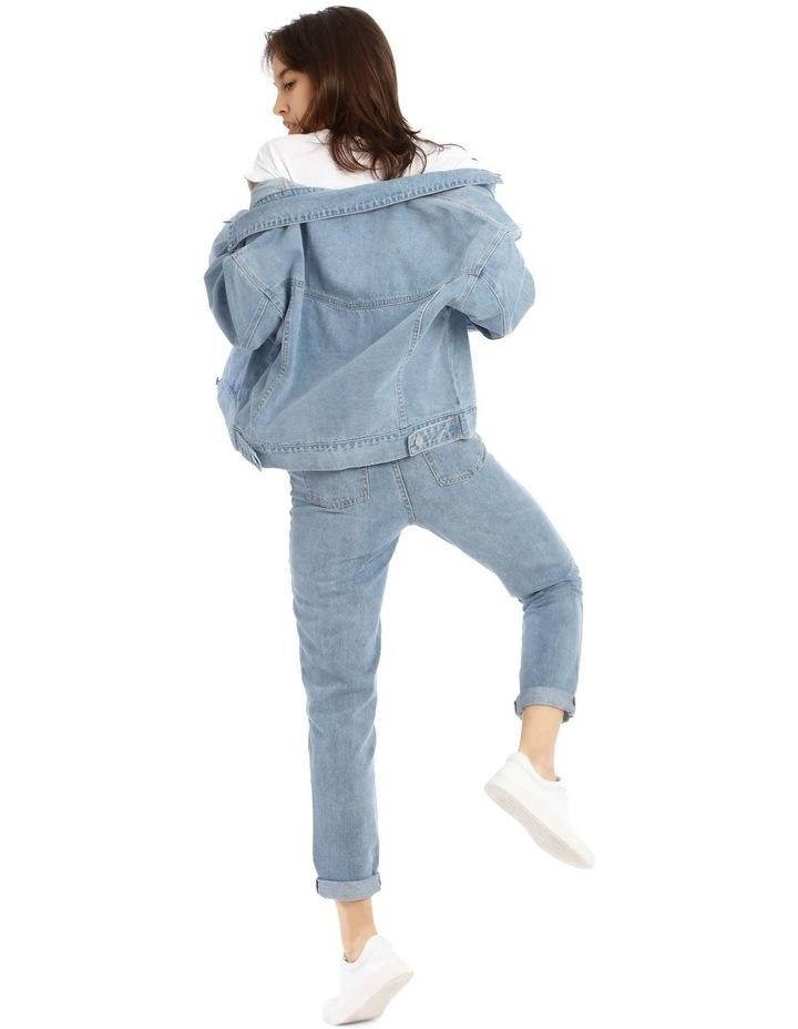 80's Denim Jacket image 3