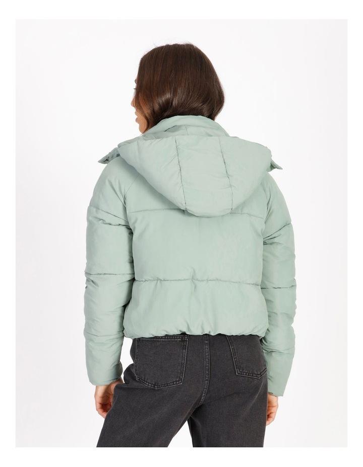 Puffer Jacket image 3