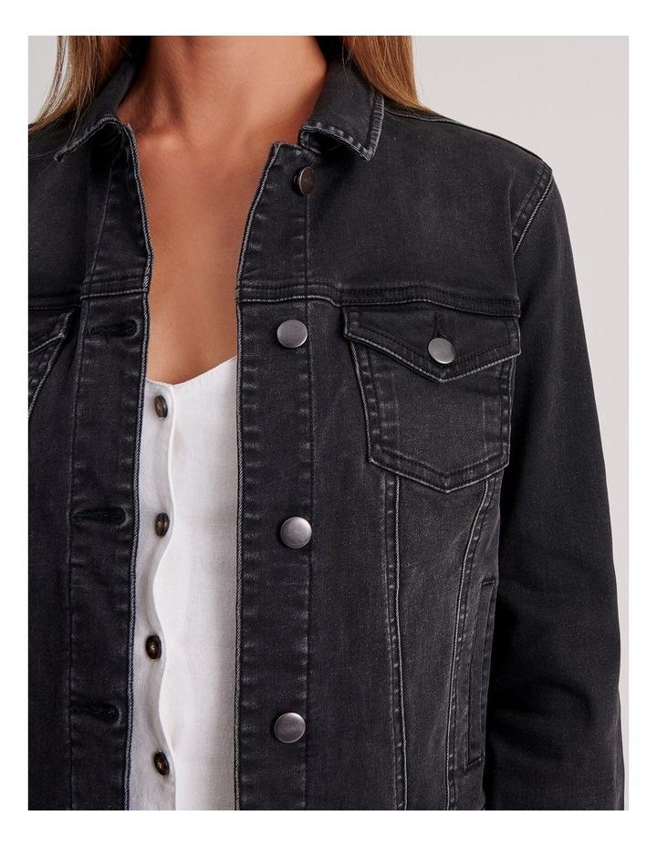 Denim Jacket image 5