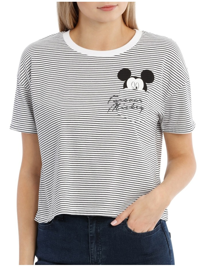 Forever Mickey Tee image 1