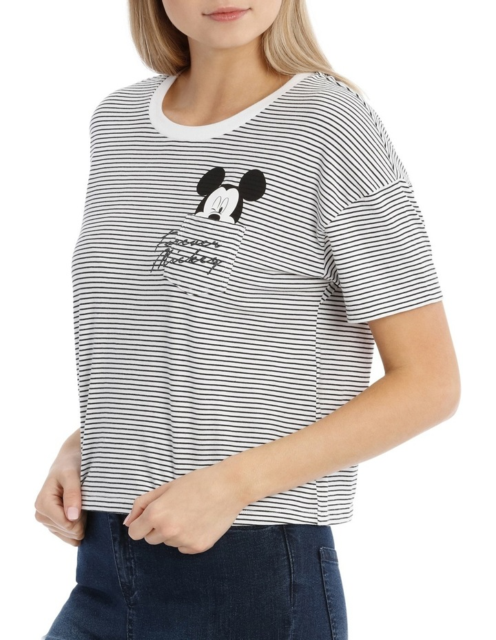 Forever Mickey Tee image 2