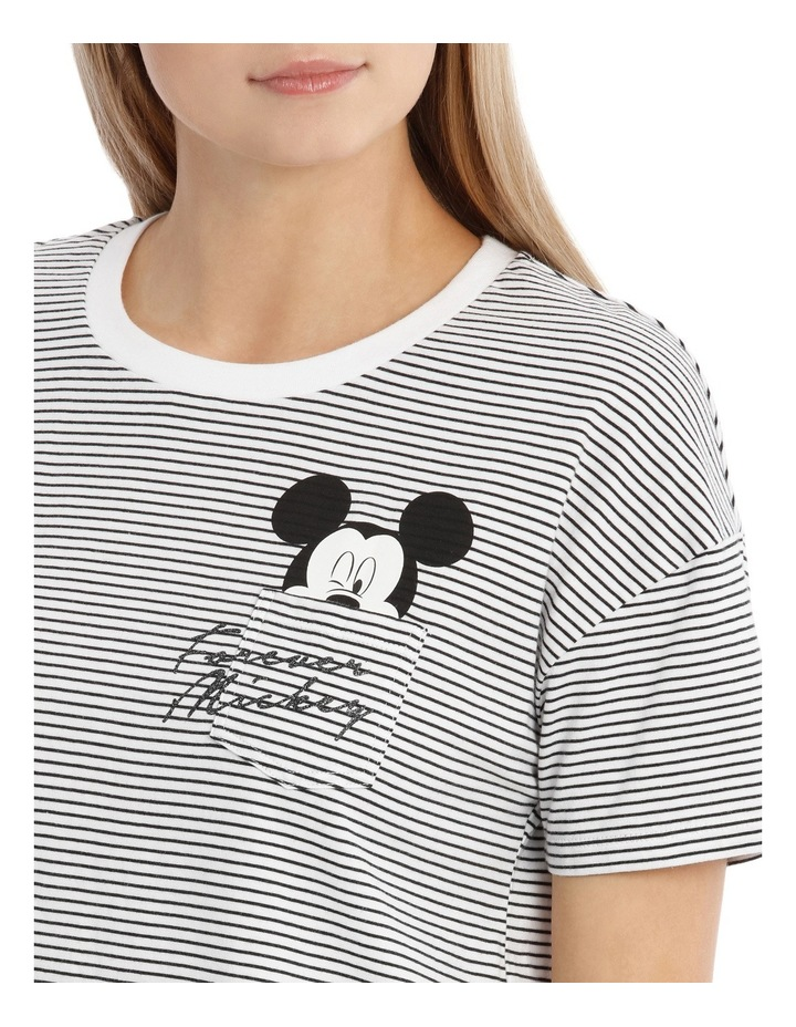 Forever Mickey Tee image 4