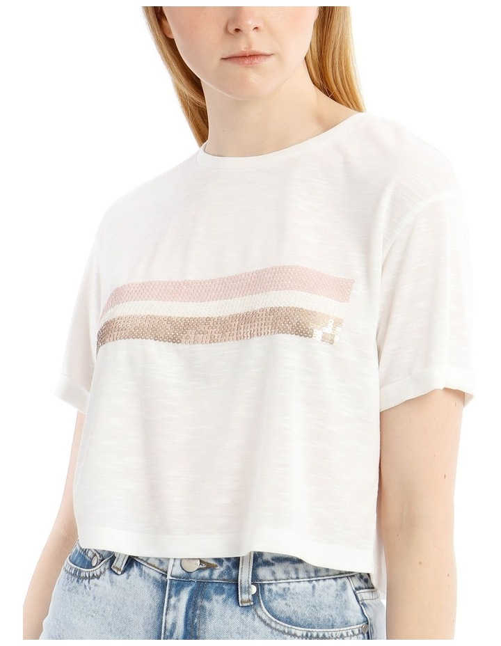 Cropped Tee image 4