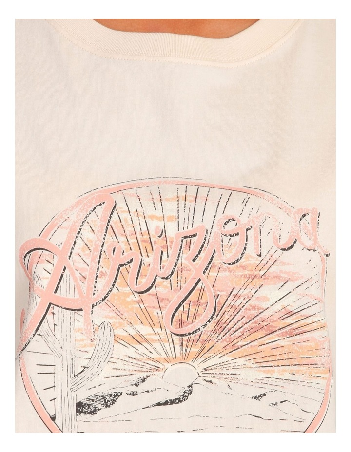 Cropped Tee image 5