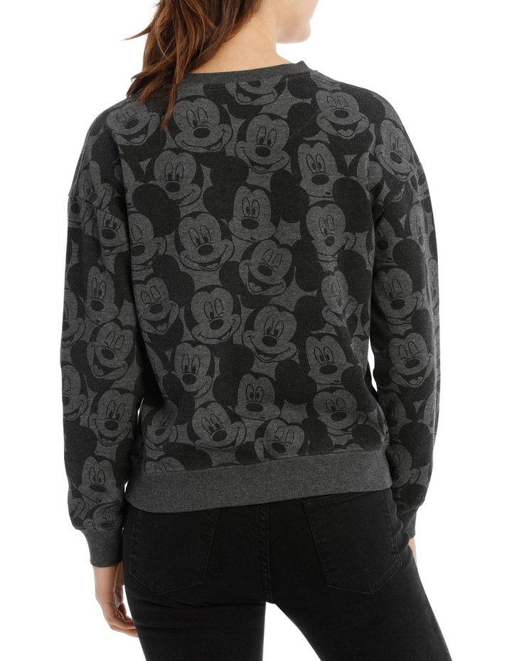 Mickey Faces Sweat image 3