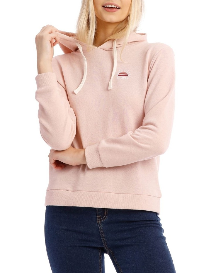 Hooded Sweat Top image 1