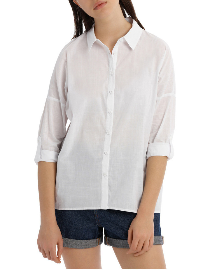 Relaxed Shirt image 1