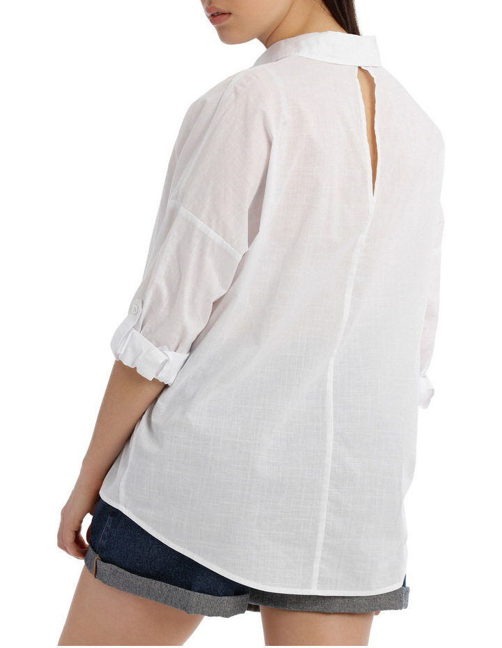 Relaxed Shirt image 3