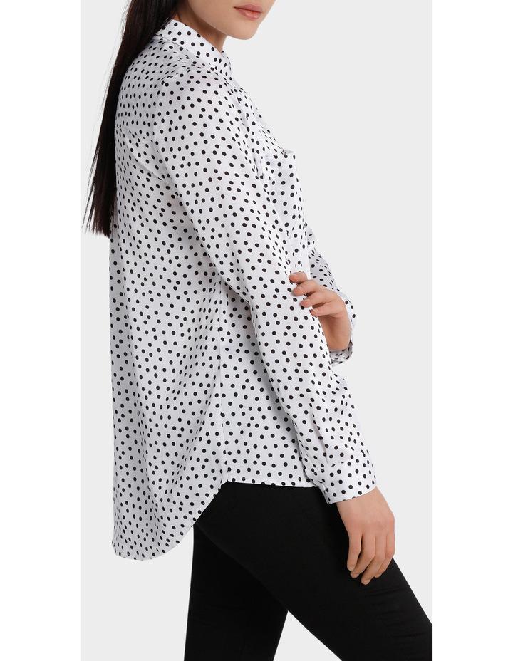 Long Sleeve Spot Shirt image 2