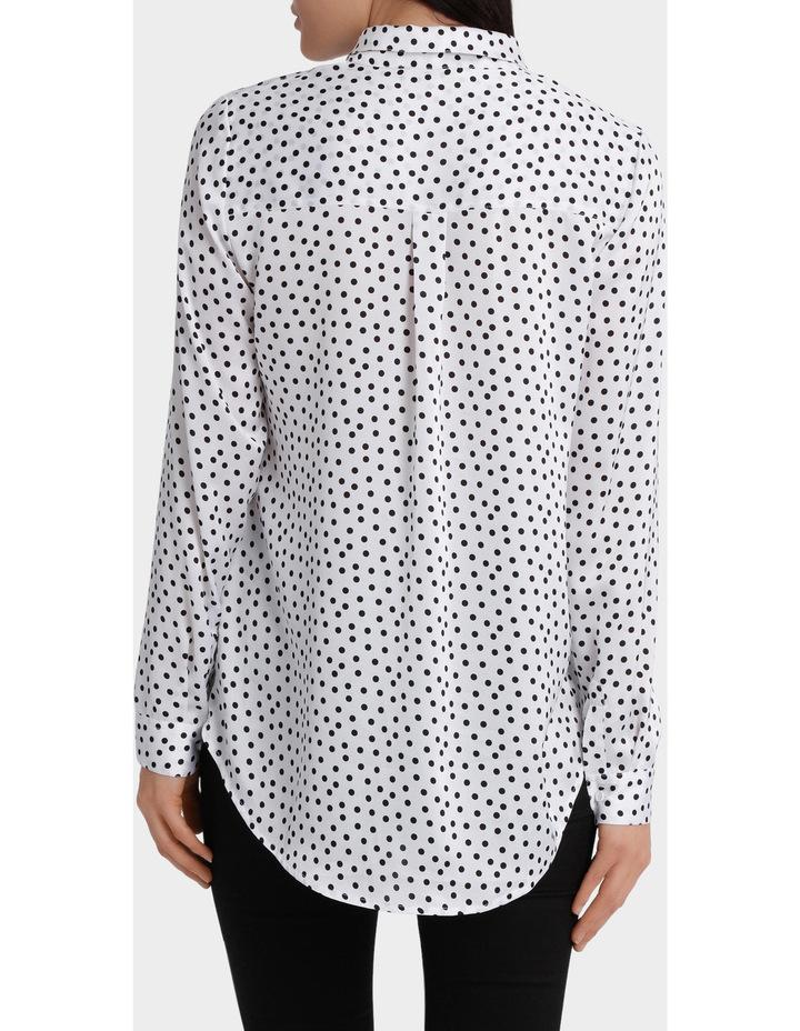 Long Sleeve Spot Shirt image 3