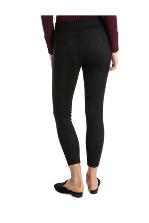 Miss Shop - Suede Legging