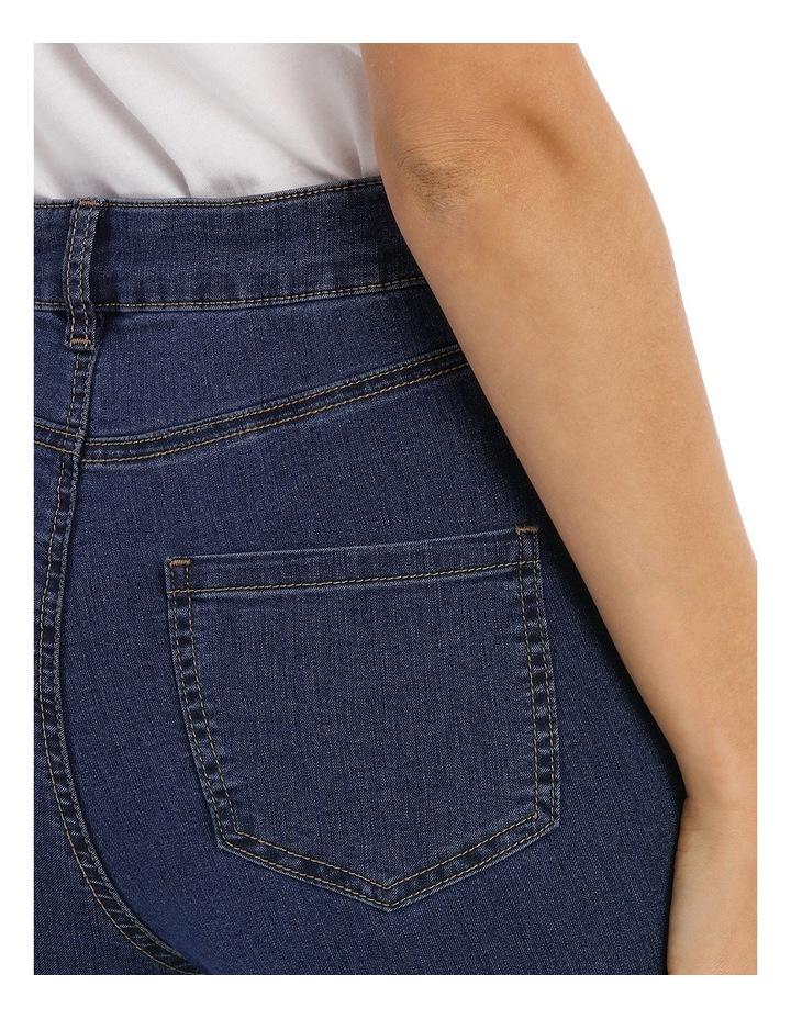 Super High Waist Skinny Jean image 4