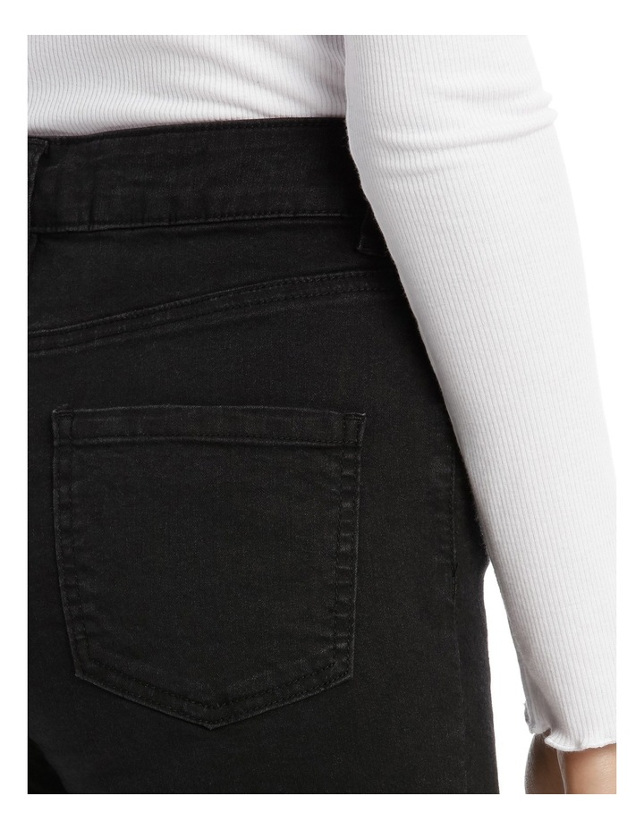 Riley Super High Waist Skinny Jean image 4