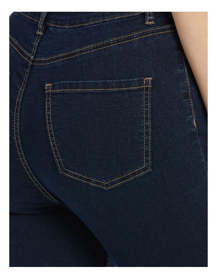 Miss Shop Riley Super High Waist Skinny Jean image 4