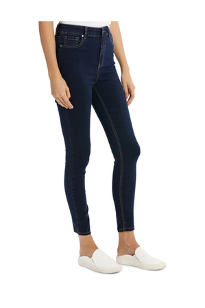 Miss Shop - Miss Shop Riley Super High Waist Skinny Jean