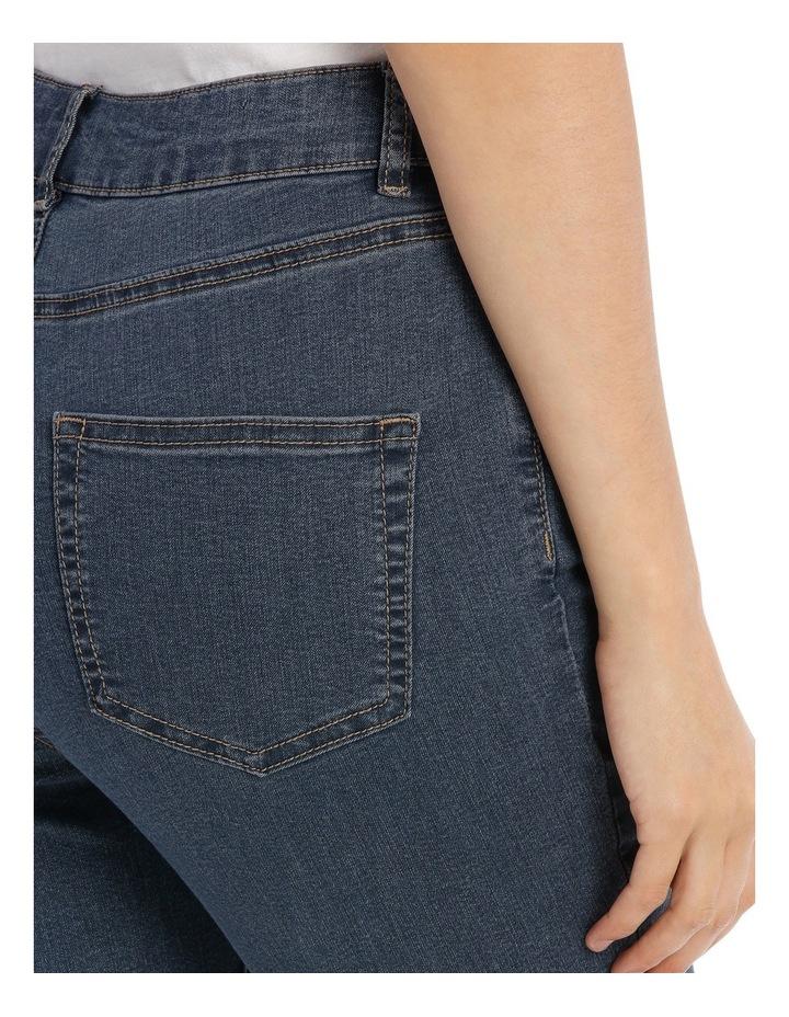 Riley Super High Waist Skinny Jean image 4