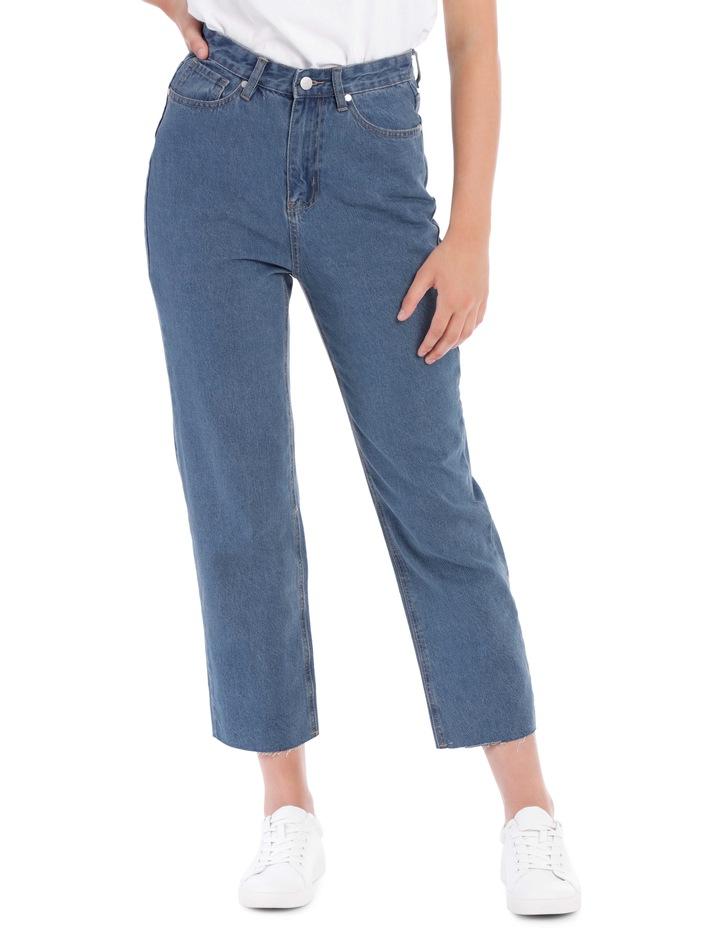 Mia Straight Jean image 1