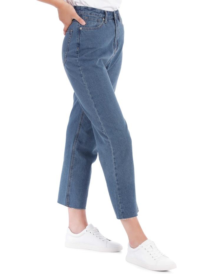Mia Straight Jean image 2