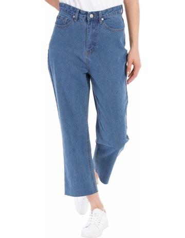 bd121891d47 Miss ShopMia Straight Jean Short Leg