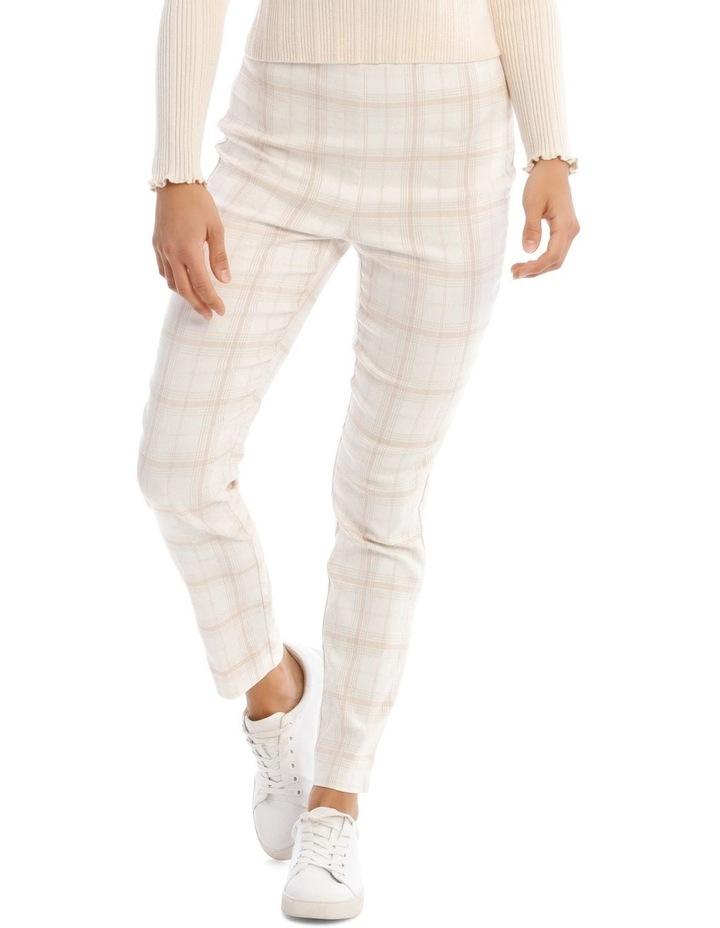 Check Pants image 1
