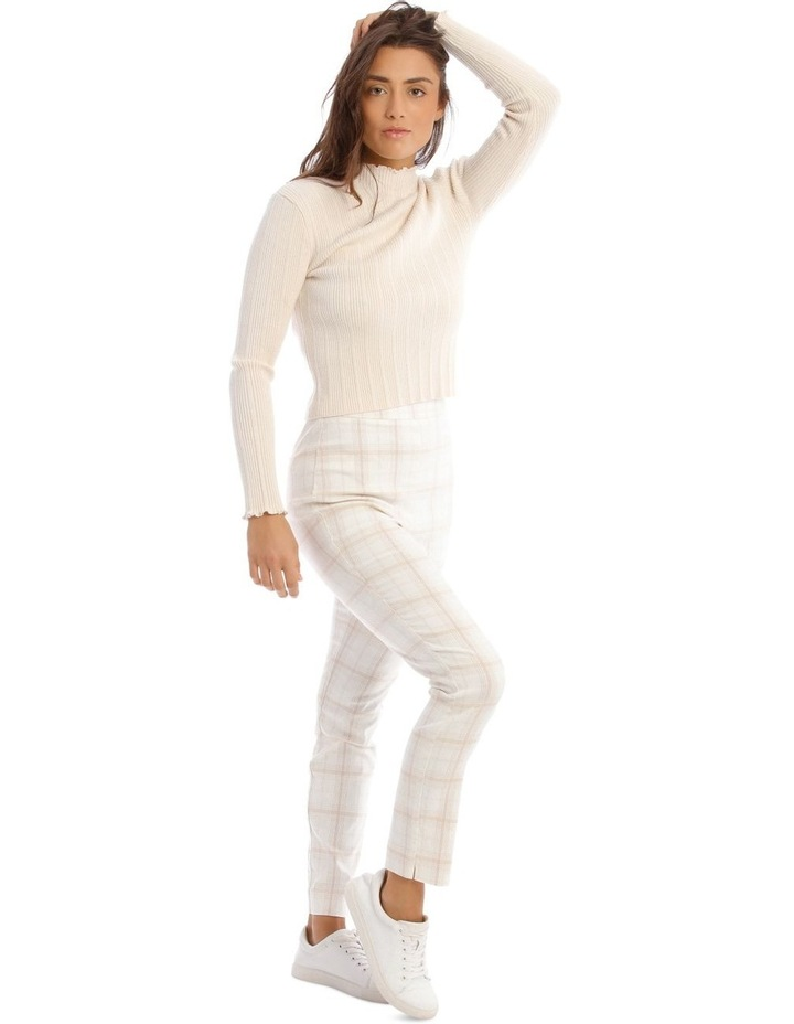 Check Pants image 2