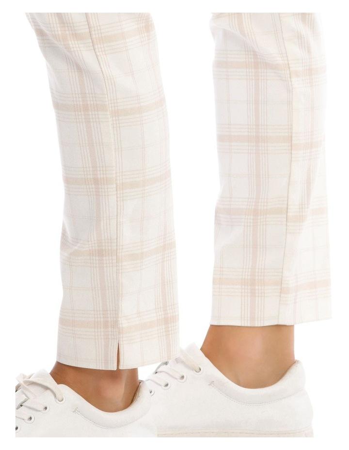 Check Pants image 4