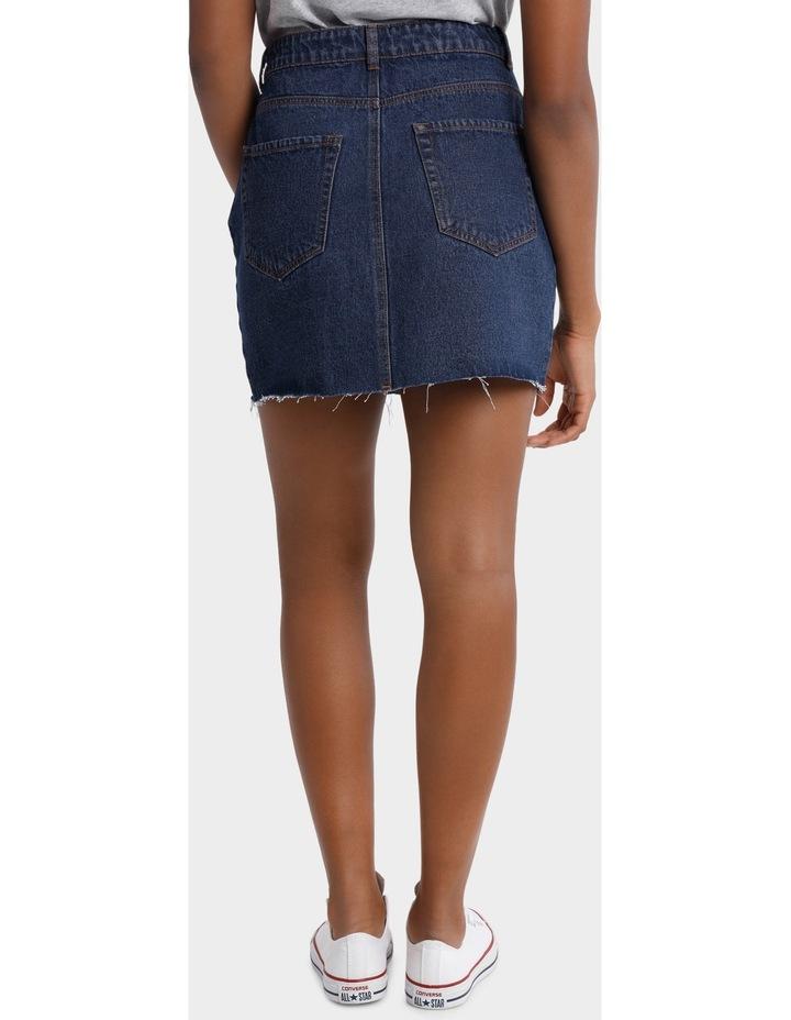 Sammy Denim Skirt image 3