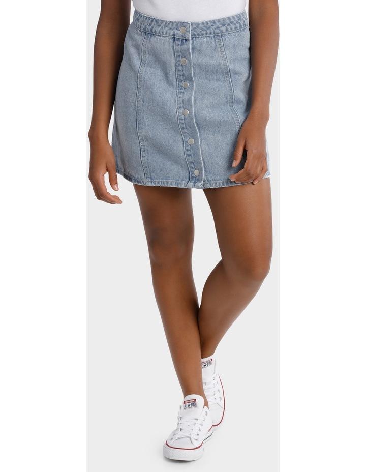 Hot Price Denim Skirt image 1