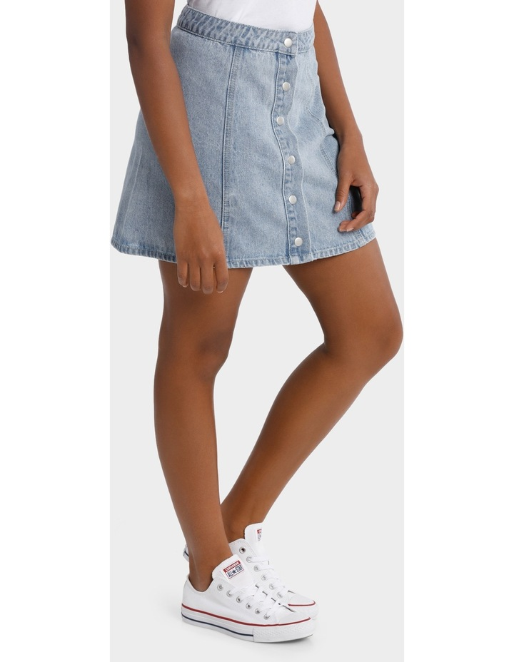 Hot Price Denim Skirt image 2