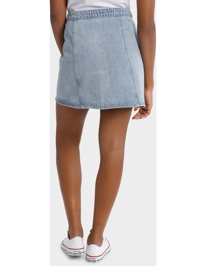Hot Price Denim Skirt image 3