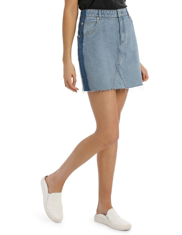 Sammy Denim Skirt image 2