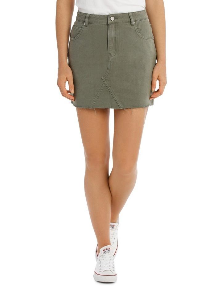 Sammy Denim Skirt image 1