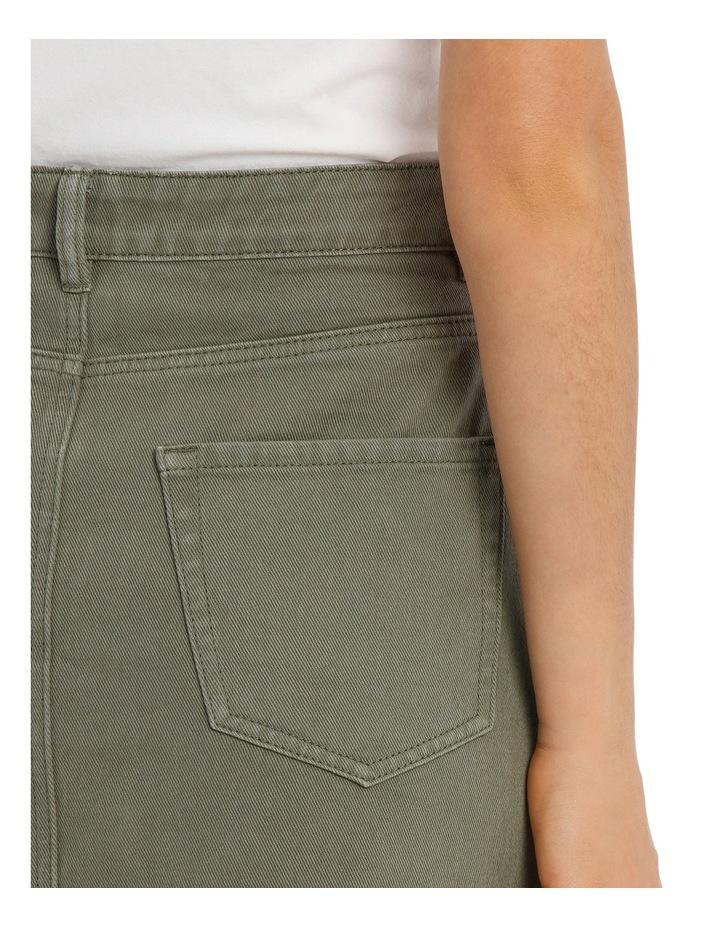 Sammy Denim Skirt image 4