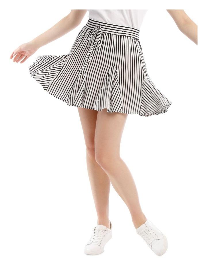 Godet Skirt image 1