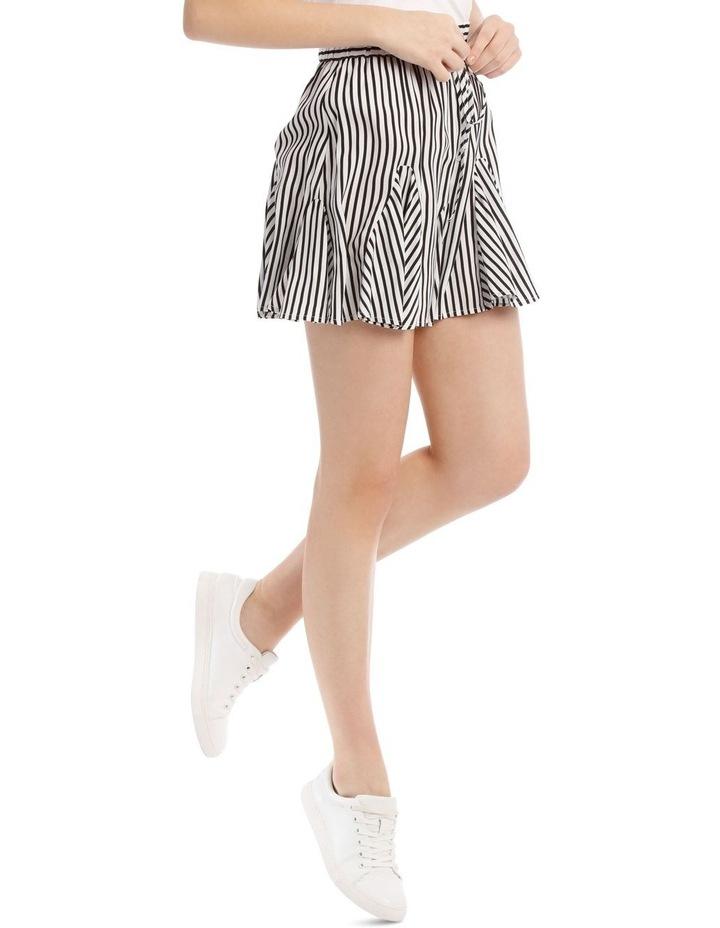 Godet Skirt image 2